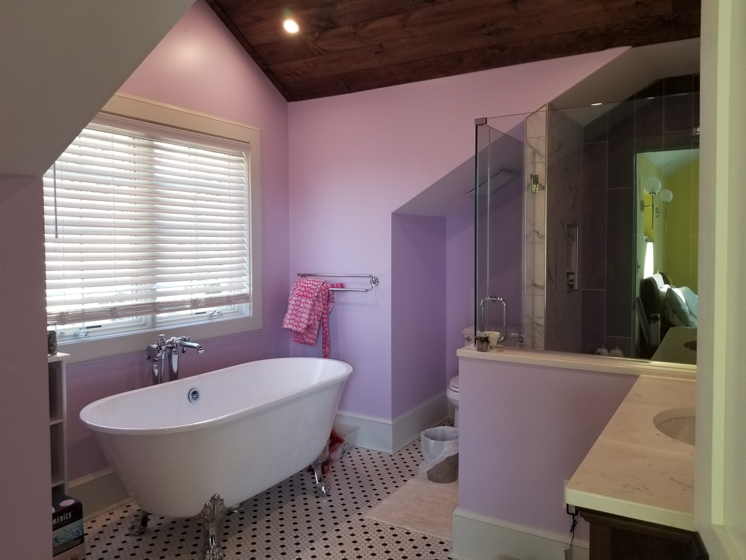 Bathrooms Bergen County NJ