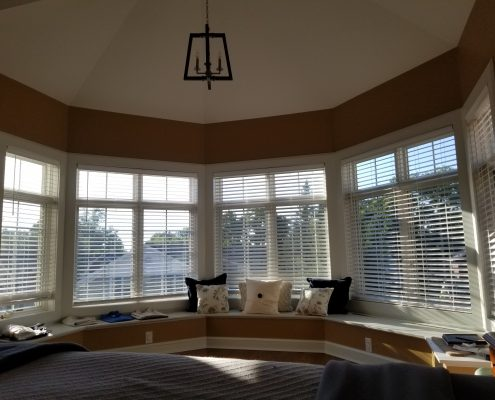 New Room Addition