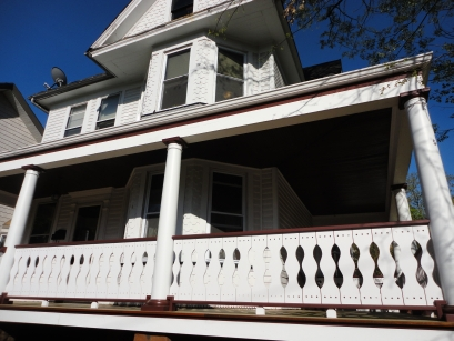 Decks Porches Bergen County NJ