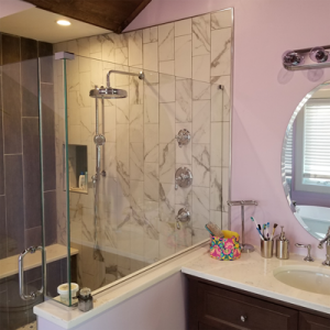Bathroom J Severino Construction Bergen County NJ